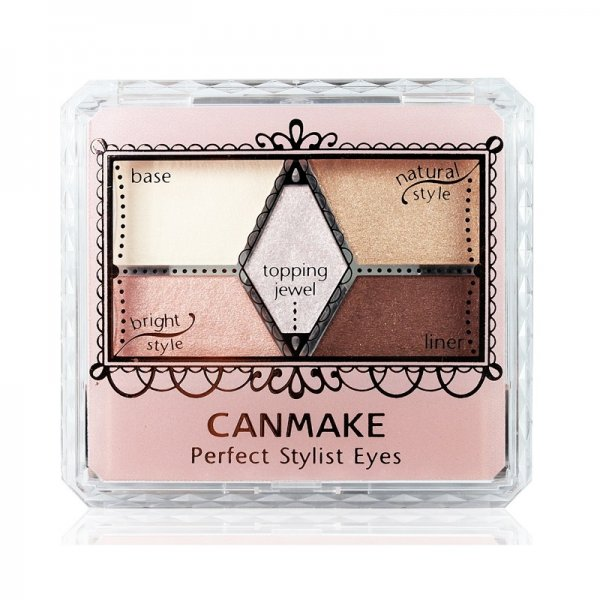 Perfect Stylist Eyes 05