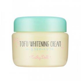 Tofu Whitening Cream (50gr)