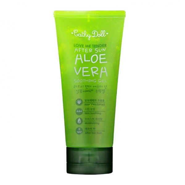 harga Love Me Tender After Sun AloeVera Soothing Gel (175gr) Perfectbeauty.me