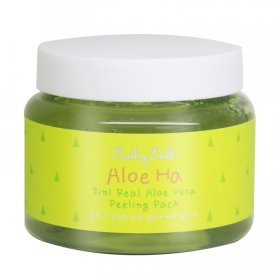 Aloe Vera Waterdrop Soft Cream (220ml)