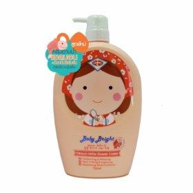 Baby Bright - Salmon White Shower Cream (750ml)