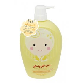 Baby Bright - Caviar & Ginseng Shower Lotion (750ml)