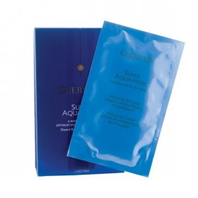Guerlain - Super Aqua Sheet Mask