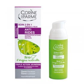 Sublime Anti Wrinkle Care (50ml)
