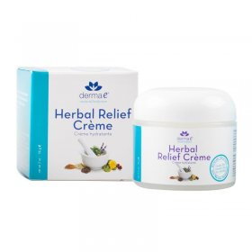 Cracked Skin Relief Creme