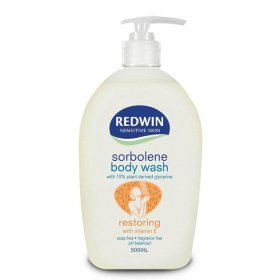 Sorbolene Body Wash (500ml)