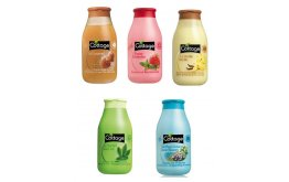 Cottage - Paket Shower Gel 50ml (5X50ml)