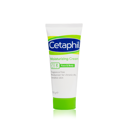 Cetaphil - Moisturizing Cream (100gr)