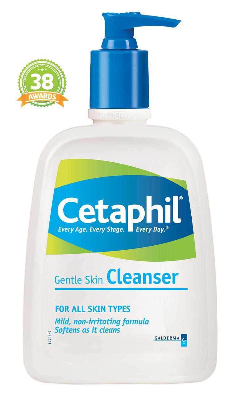 Cetaphil - Gentle Skin Cleanser (1000ml)