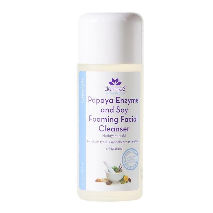 Dermae - Papaya Enzyme & Soy Cleanser