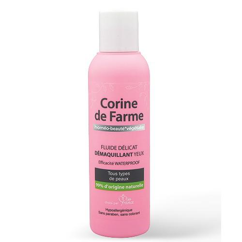 Corine de Farme - Eyes Make Up Remover Lotion (125ml)