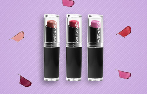 MegaLast Lip Color (Choose Color)