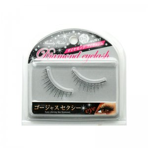Diamond Eyelash (Choose Type)