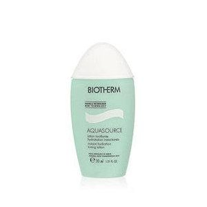 Aquasource lotion tonifiante - instant hydratation toning lotion (30ml)