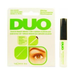 Ardell - DUO 56812 0.21oz Brush On Adhesive w/ Vitamins