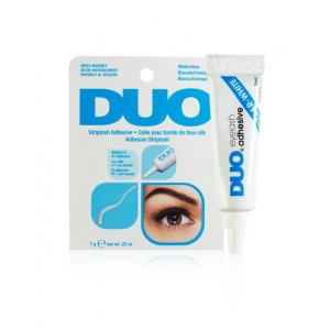 DUO 568034 Lash Adhesives 0.25oz Clear