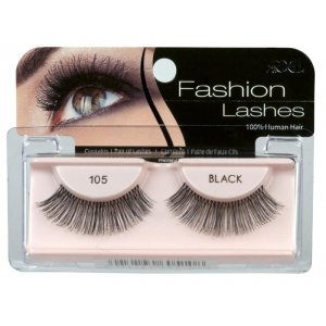 Fashion Lashes 60510/ 105 Black