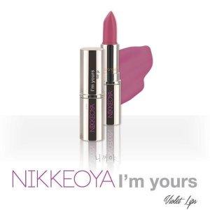 Lipstick - Nikkeoya