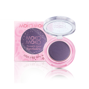 Twinkle Gaze Eyeshadow (Eggplant Purple)