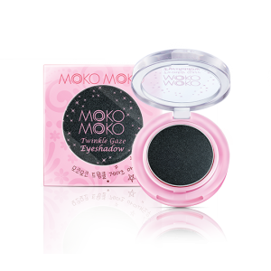 Twinkle Gaze Eyeshadow (Charcoal)