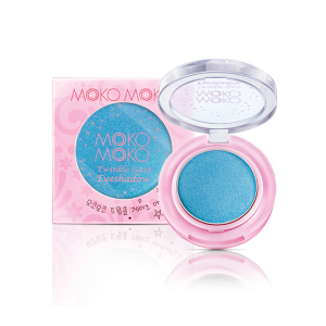 Twinkle Gaze Eyeshadow (Ocean Blue)