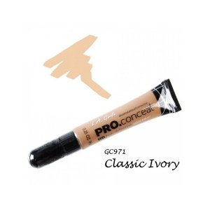 HD Pro Concealer Classic Ivory