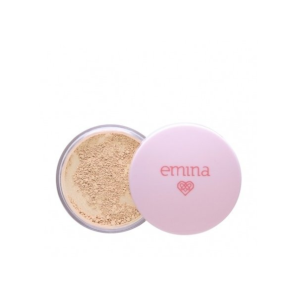 Bare With Me - Mineral Lose Powder (Amber)