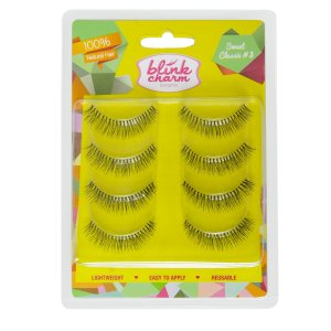 Eyelashes Sweet Classic 3 ( Isi 4 Pasang)