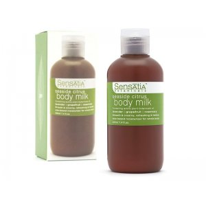 Seaside Citrus Body Milk (220 ml )