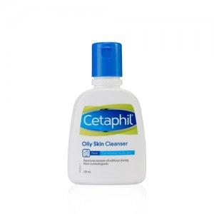 Oily Skin Cleanser (125ml)