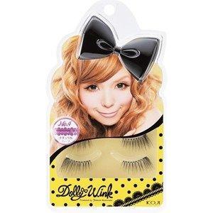 Koji - Dolly Wink 04 - Feminine Style