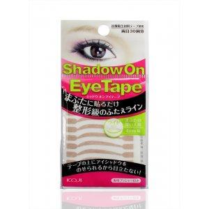 KOJI - Eye Talk Shadow On - Eye Tape Double Eyelid Adhensive Tape