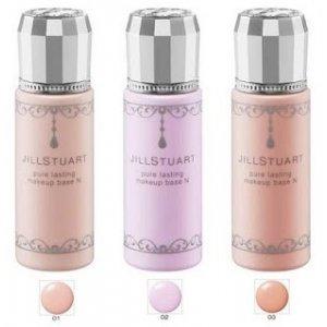 JILLSTUART- Pure Lasting Makeup Base N - 01 Fresh