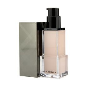 Sheer Foundation - Trench NO.02
