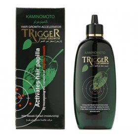 Hair Growth Trigger (180ml)