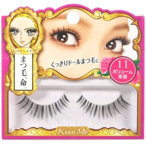Heroine Make - Natural Eyelash (11)