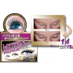 Dermafleece: MaxGrowth Premium [14 Days Eyelash Builder]