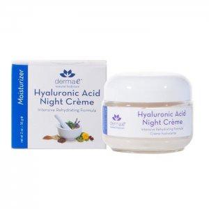 Hyaluronic Acid Night Creme (56gr)
