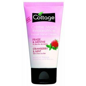 Repair Hand Cream 50ml (Strawberry & Mint)