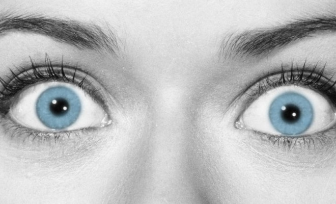 6 Cara Membuat Mata Terlihat Besar - Beauty Talk by
