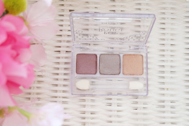 Emina - Pop Rouge Pressed Eye Shadow Romantic