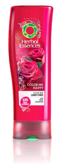 Herbal Essences - Color Me Happy - Conditioner (for Color Treated Hair) 300ml