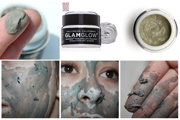 GLAMGLOW - Youthmud Tinglexfoliate Treatment (50gr)