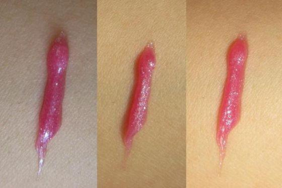 LANCOME - Juicy Tubes 19 - Ultra Shiny Hydrating Lip Gloss