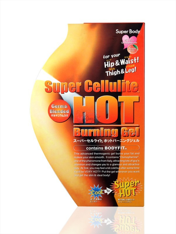Forget Me Not For Slimming Gel For Waist
