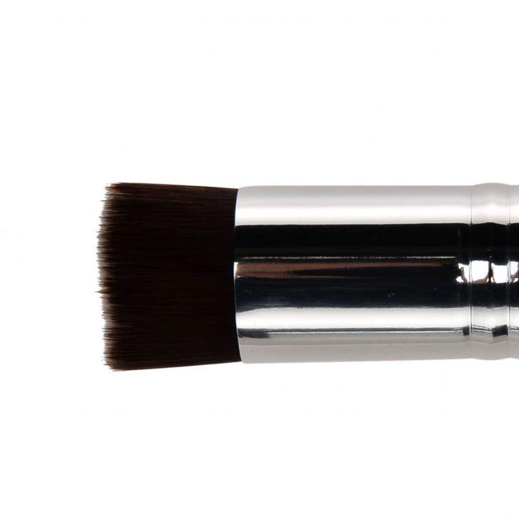 Masami Shouko - 319 Flat Top Synthetic Brush