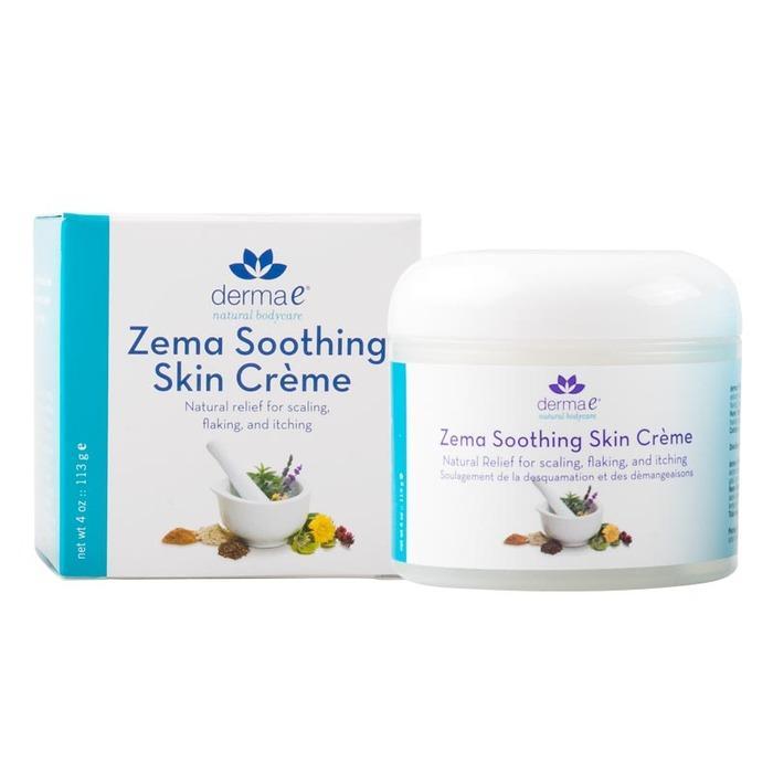Dermae - Zema Soothing Skin Creme (113gr)