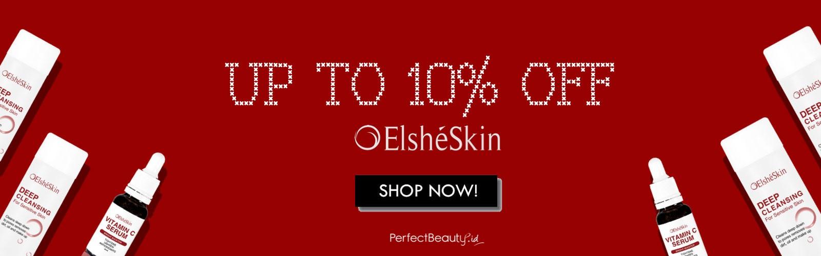 Elshe Skin